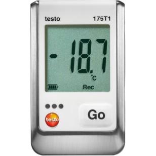 testo 175 T1 1-kanálový datalogger teploty