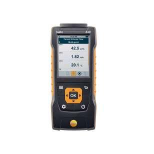 testo 440 přístroj pro měření klimatických veličin