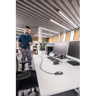 Sonda pro měření intenzity osvětlení (Lux)