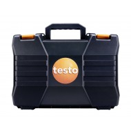 Servisní kufr pro měření objemového průtoku