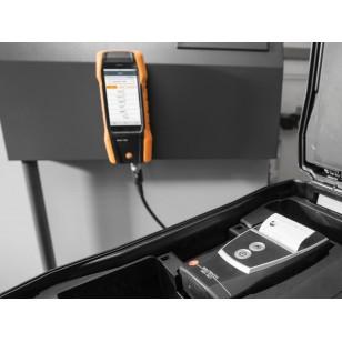 Analyzátor spalin testo 300 sada 1 (O<sub>2</sub>, CO až do 4,000 ppm, NO – možnost)