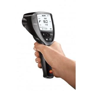 testo 835-T1 infračervený teploměr