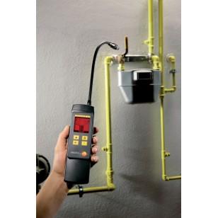 testo 316-2 detektor úniku plynu pro rychlá kontrolní měření sada