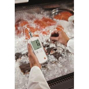 testo 108-2 vodotěsný teploměr