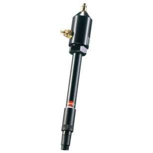 Sonda pro měření rosného bodu v tlakových systémech