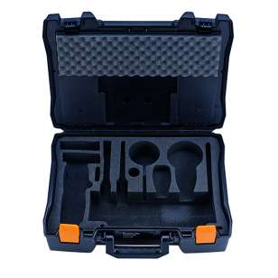 Servisní kufr pro přístroj, sondy a příslušenství