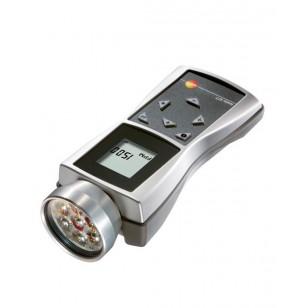 testo 477 ruční stroboskopický otáčkoměr LED