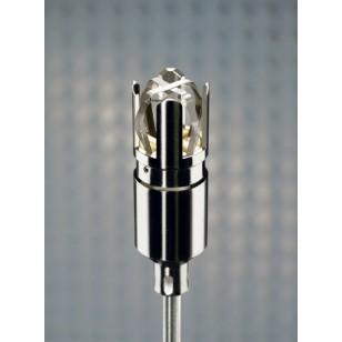 testo 905-T2 povrchový teploměr s rychlou odezvou