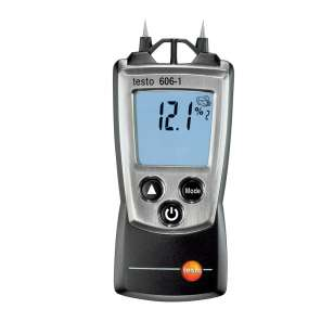 testo 606-1 vlhkoměr pro měření vlhkosti materiálů