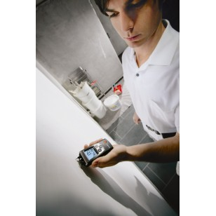 testo 606-2 vlhkoměr pro měření vlhkosti vzduchu a materiálů