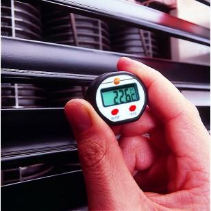 Miniteploměr testo do 150°C