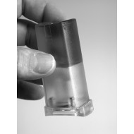 Uchovávací krytka pro testo 205 s gelovou náplní KCL