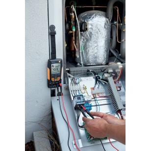 testo 760-2 digitální multimetr